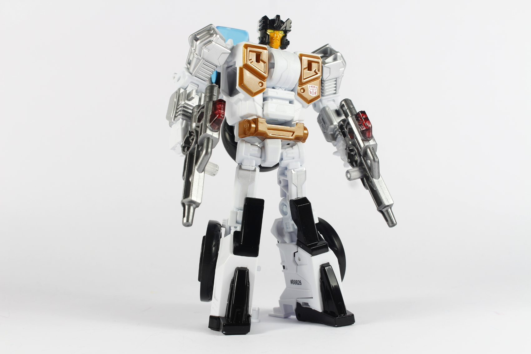 Combiner Wars Groove review