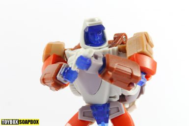 x-transbots ollie v2 review