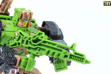 Takara legends hardhead review