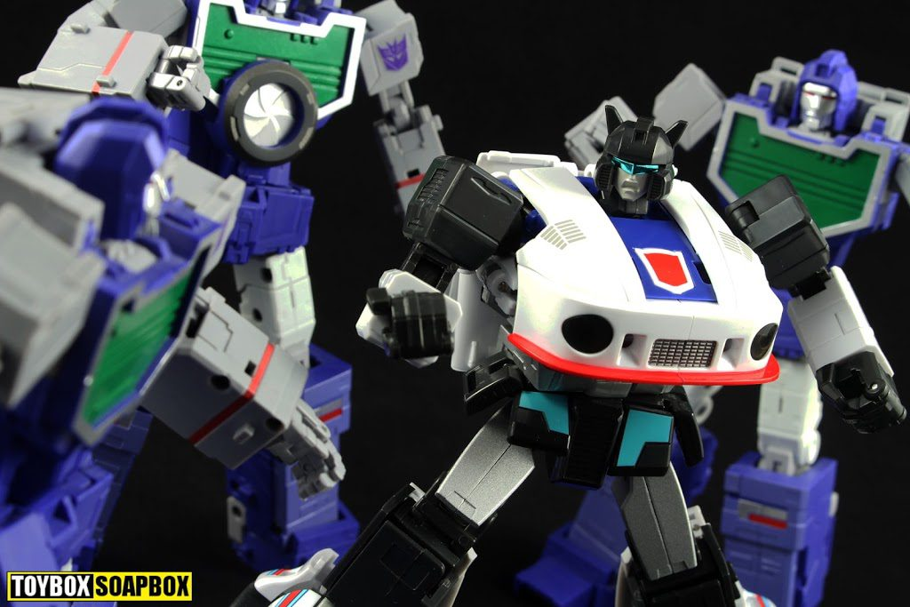 maketoys downbeat review