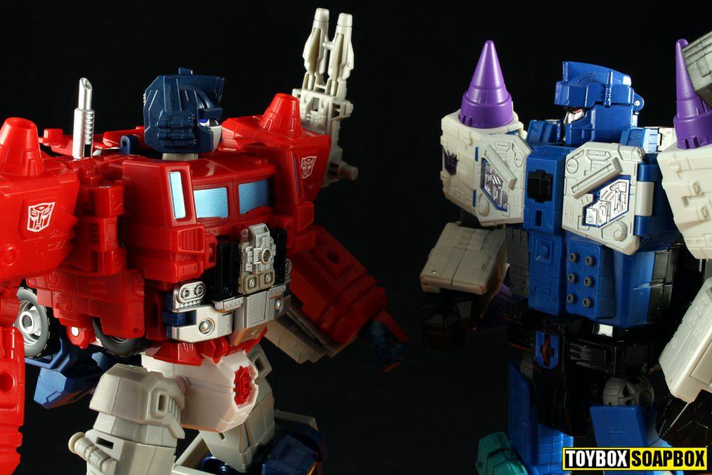 super ginrai vs overlord