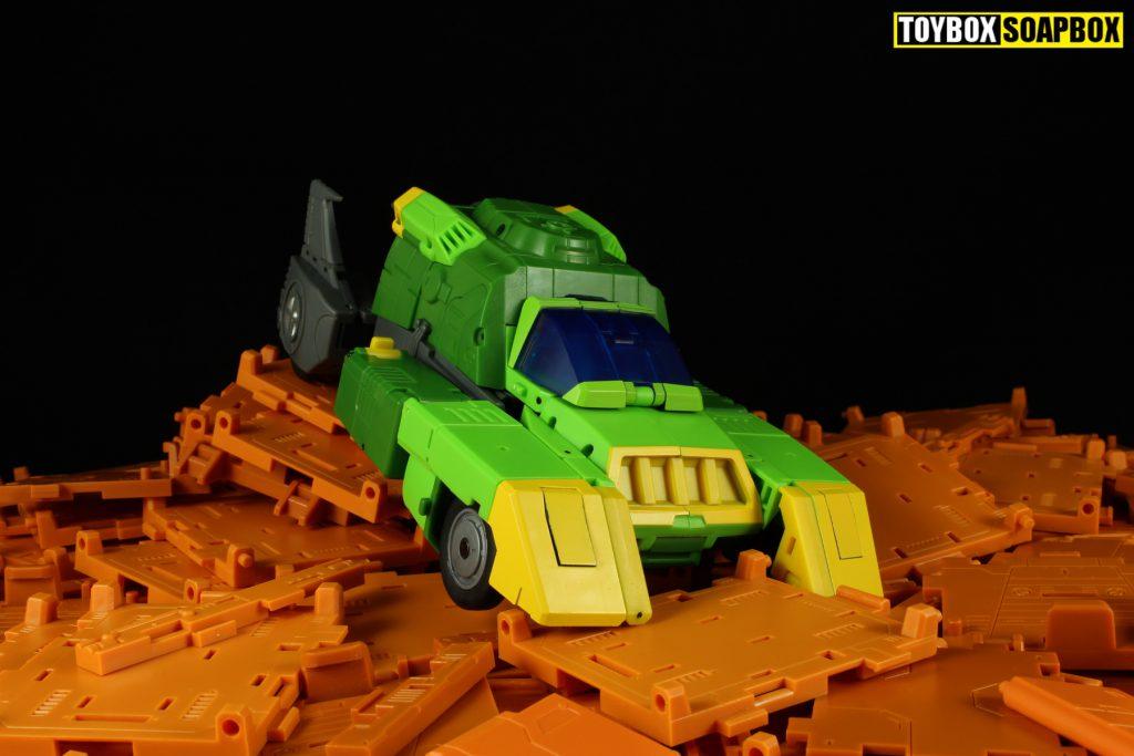 transformers the movie springer car mode