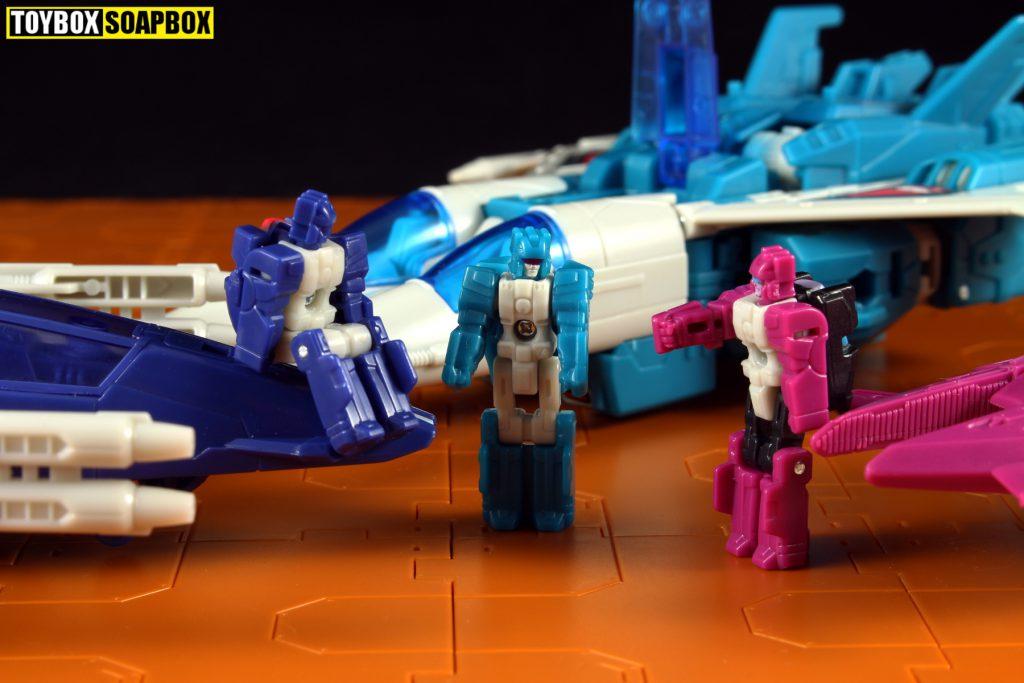 transformers headmaster caliburst titans return