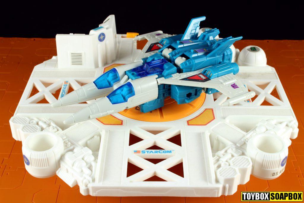 transformers titans return slugslinger starcom