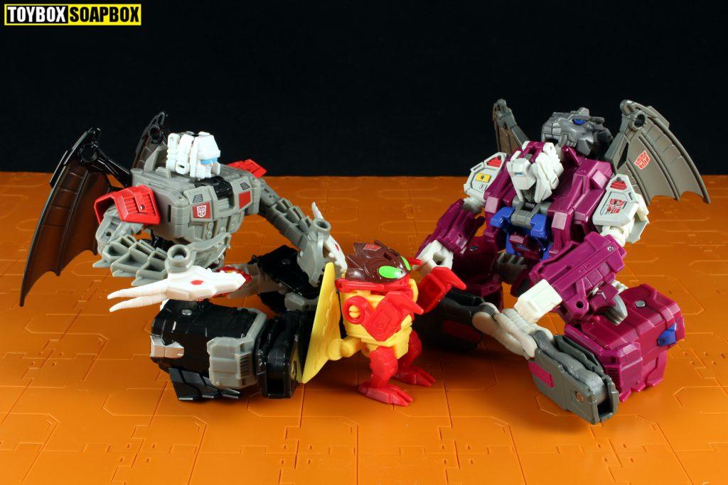 titans return grotusque monsterbots