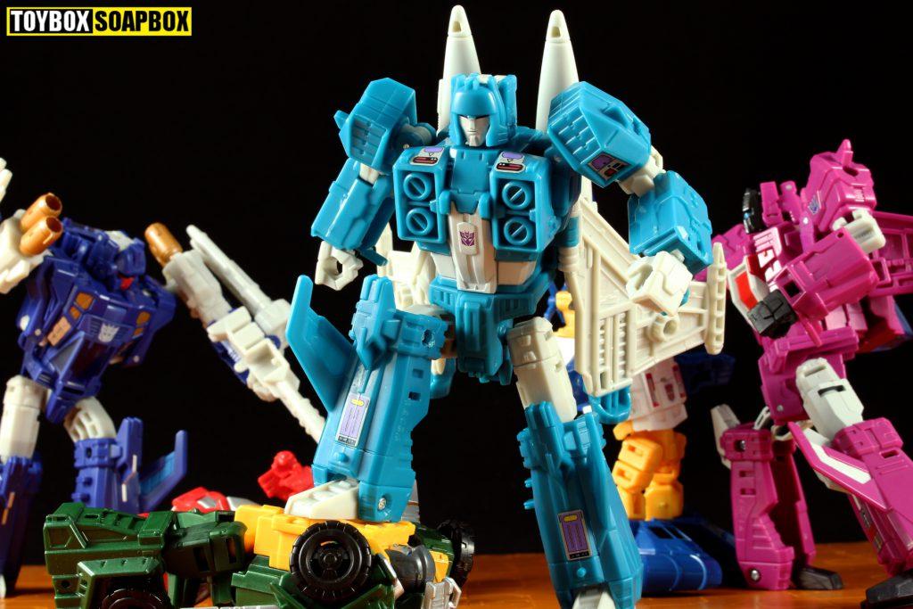 transformers slugslinger titans return brawn