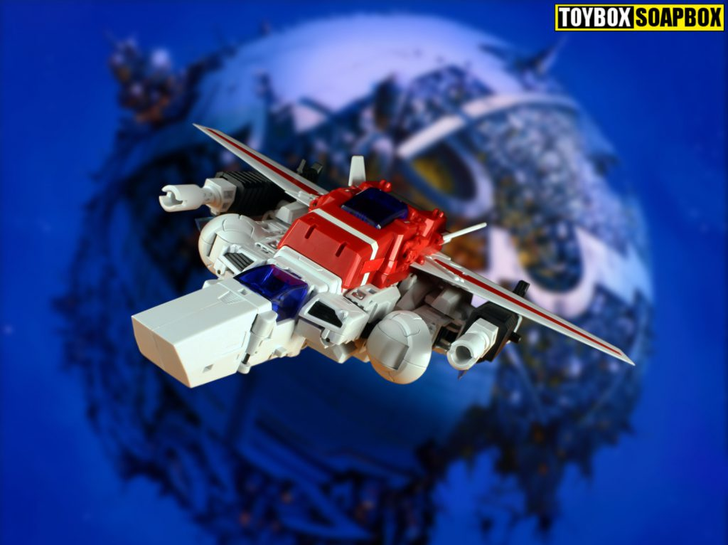 skycrusher x2 toys guns jet mode