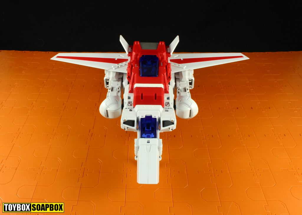 skycrusher jet mode x2 toys