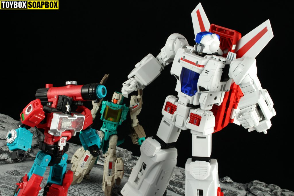 titans return perceptor brainstorm skyfire