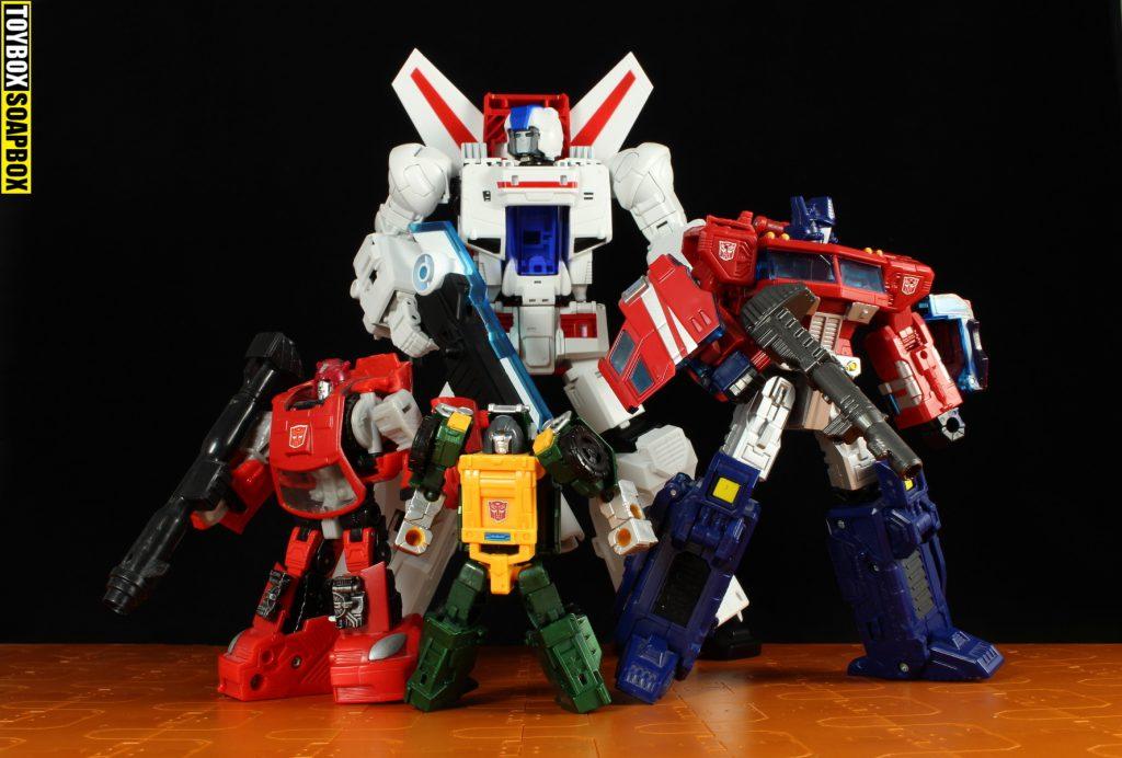 x2 toys skycrusher transformers generations henkei