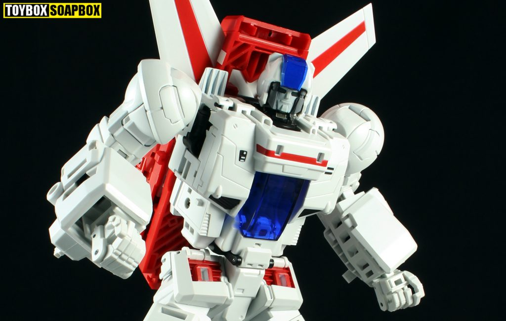 skycrusher x2 toys jetfire review