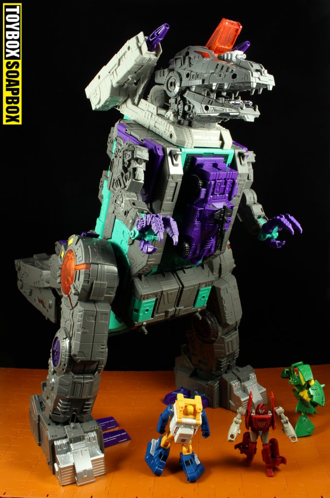 titans return trypticon