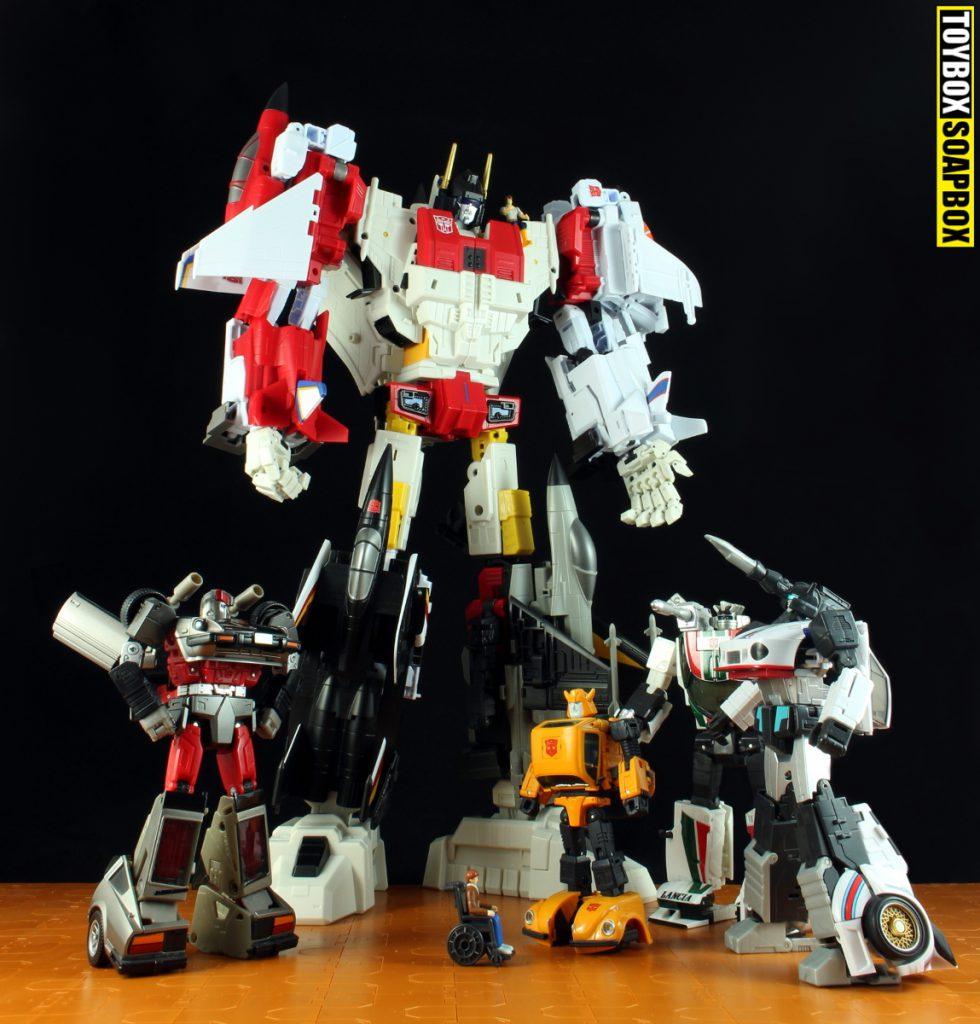 ju jiang jet commander masterpiece autobots