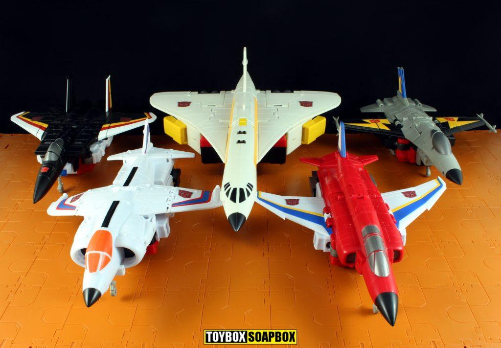 Ju jiang jet commander osko cw aerialbots