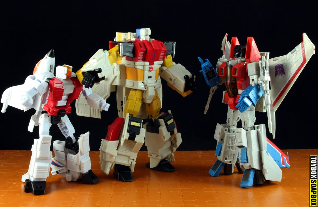 jet concorde transformers silverbolt