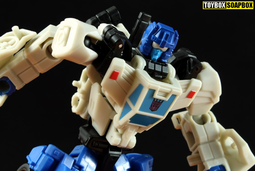 power of the primes battletrap head