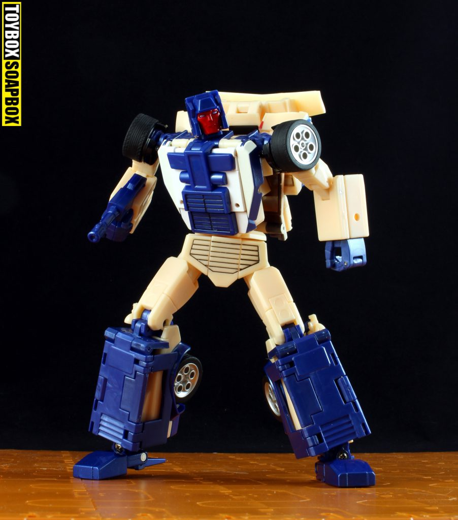 xtransbots crackup review