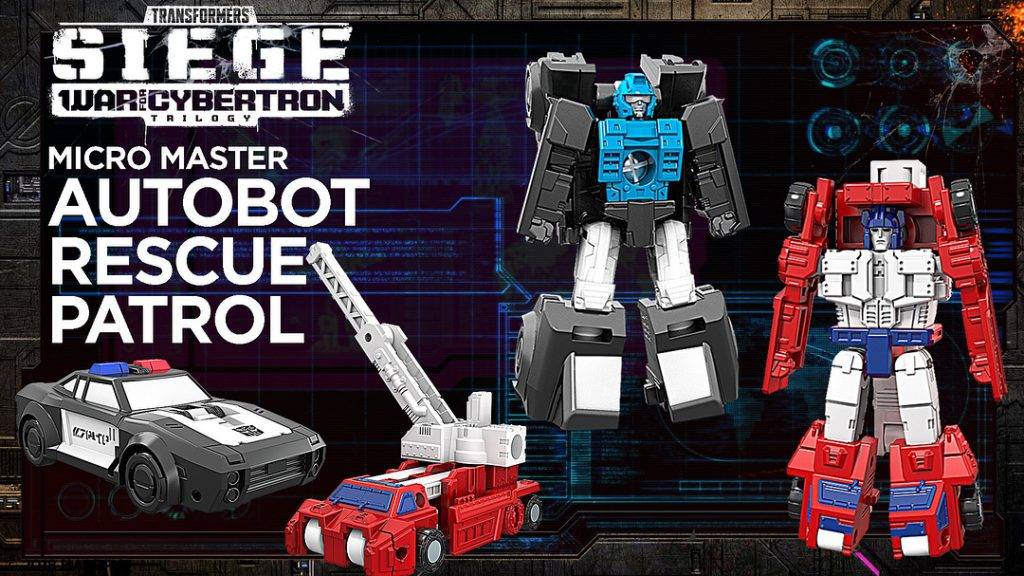 transformers-war-for-cybtron-siege-micromaster-rescue-patrol-sdcc