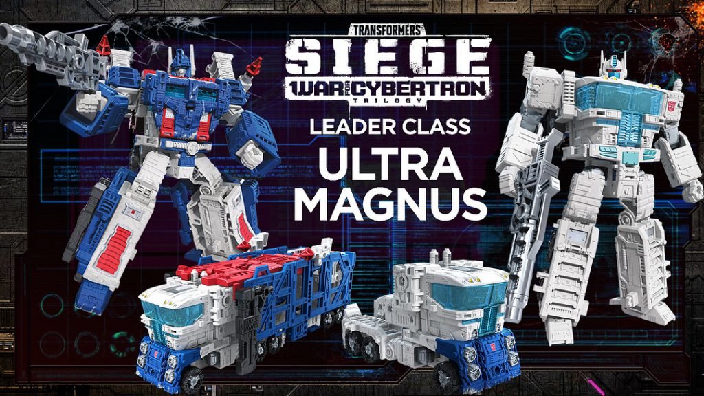 transformers-war-for-cybtron-siege-ultra-magnus-sdcc