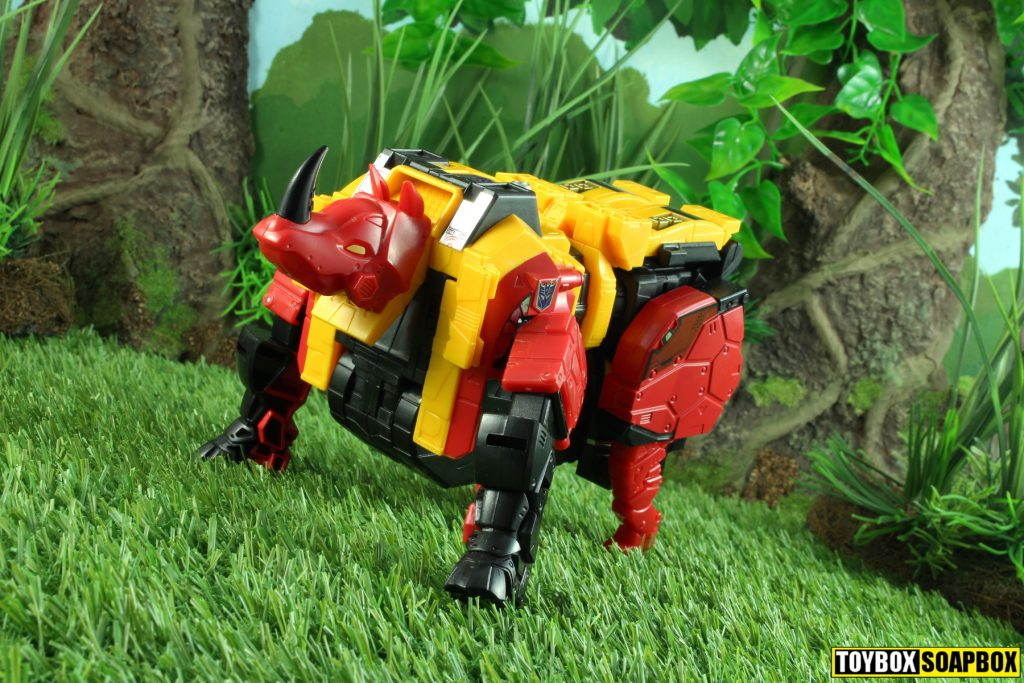 power of the primes transformers headstrong predaking
