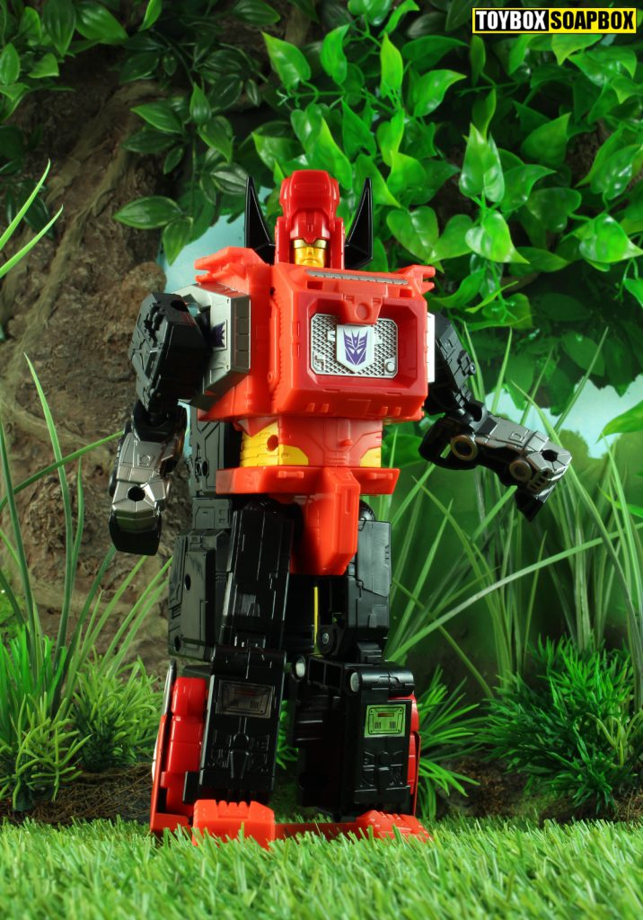 power of the the primes torox tantrum robot mode