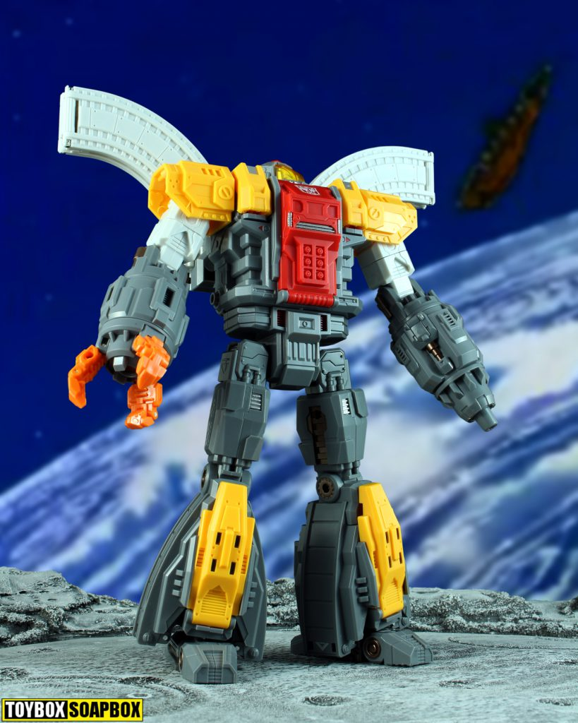 transformers omega supreme mechfanstoys the ark