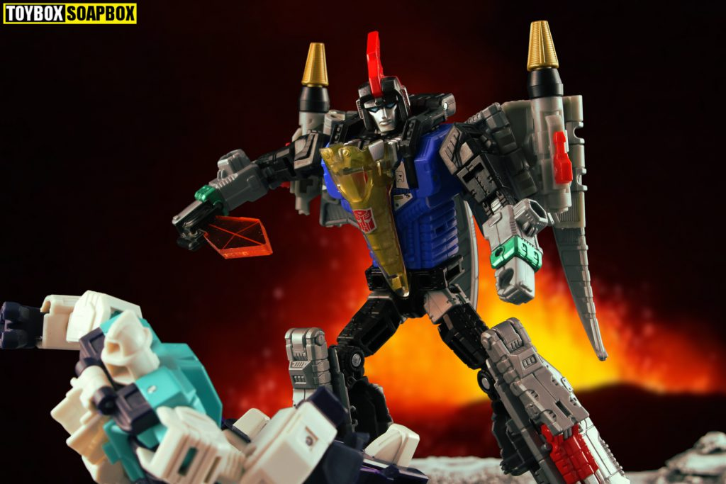 power of the primes swoop nonnef transformers