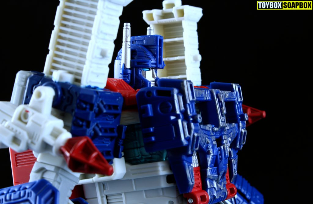 ultra magnus siege leader face