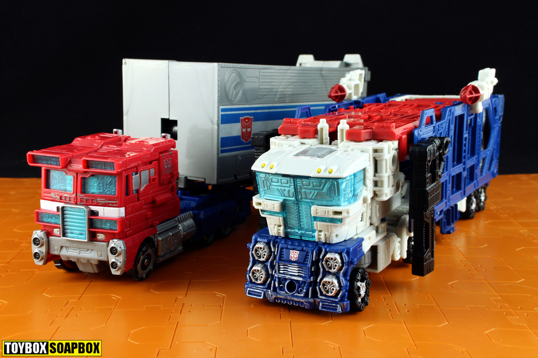 Review: Transformers Siege Ultra Magnus – Toybox Soapbox