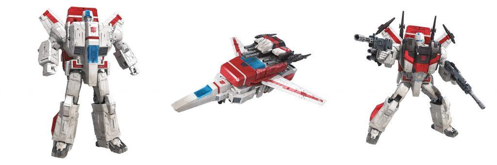 siege commander class jetfire transformers