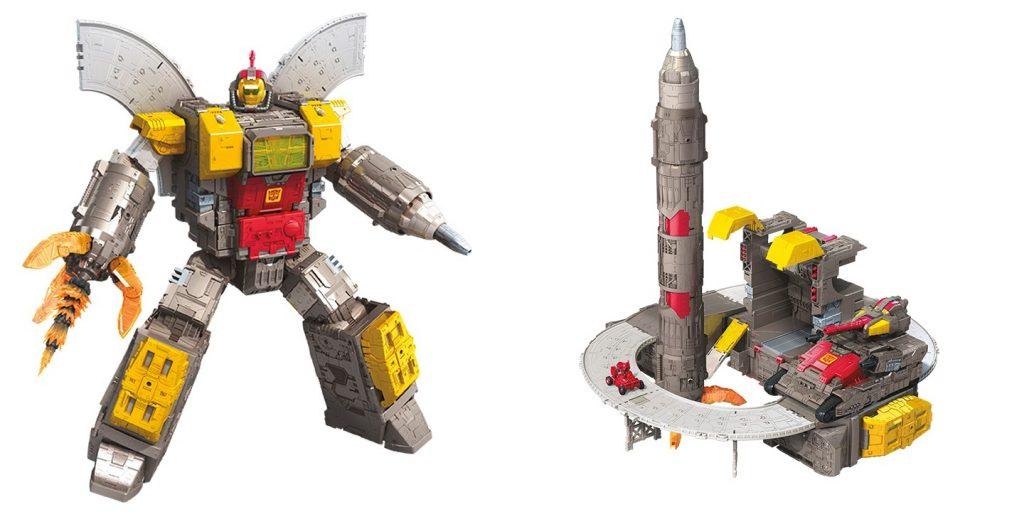 transformers titan class omega supreme siege