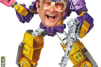 timmy mallet siege transformers impactor review