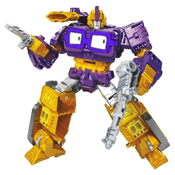 transformers siege impactor